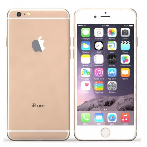 IPHONE 6S PLUS 128GB